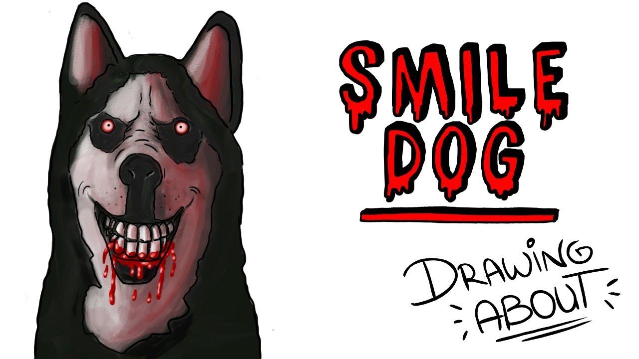 SMILE DOG | Draw My Life