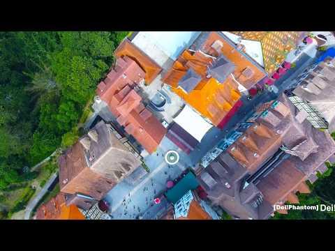 Costa Colmar Tropicale: Bukit Tinggi HD