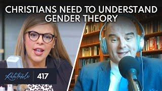 The Surprising Origins of Transgender Ideology   Guest: Dr. Carl Trueman   Ep 417