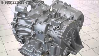Ремонт АКПП U140F для Лексус Lexus RX300 1998-03г.р.