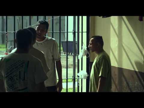 Trailer do filme Na quebrada