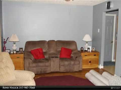 Homes for Sale - 212 Center Drive, Mooresville, IN