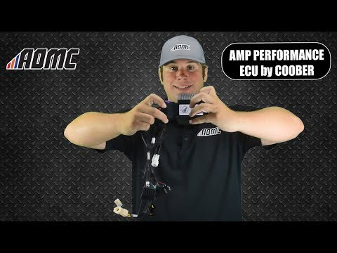 Plug and Play! | AMP Performance ECU by Coober