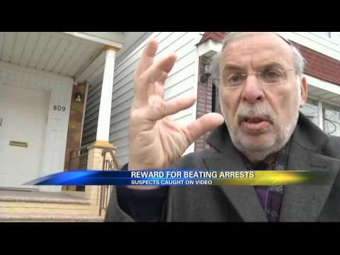 60 Year Old Jewish Man Mugged Outside His Home in Midwood, Brooklyn