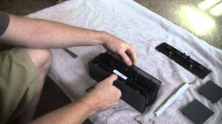 How to replace your Jawbone Big Jambox rechargeable battery