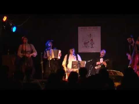 Ukulélé sur Meuse - 12 février 2012 - Les rois du macadam