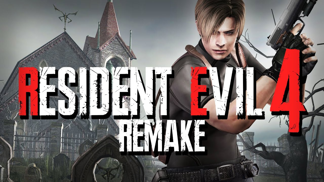 Resident Evil 4 Remake Reportedly In Development Fandomwire