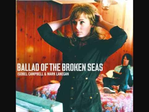 Isobel Campbell & Mark Lanegan - It's Hard To Kill A Bad Thing