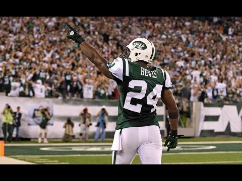 Darrelle Revis    Coming Home   