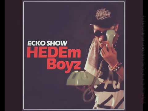 ECKO SHOW - HEDEM BOYZ (diss young lexx) [Official Audio]