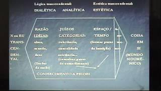Claudio Costa: KANT (1): A CRÍTICA DA RAZÃO PURA