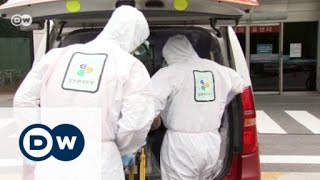 Between Ebola and Mers | Tomorrow Today