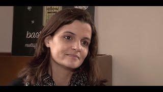 1 minuto com Maria Teresa Azoia | MBIA