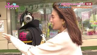 STVで毎週月曜深夜24:59~放送中の女子会的トーク情報バラエティ【ジョ...