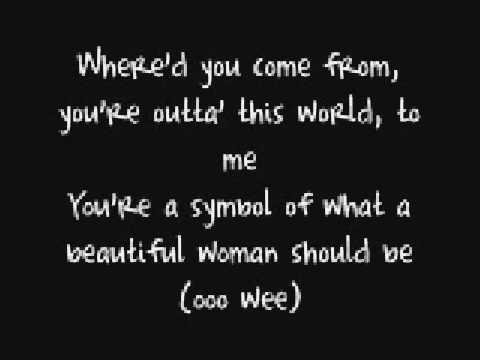 Akon feat. Colby O Donis and Kardinal - Beautiful Lyrics