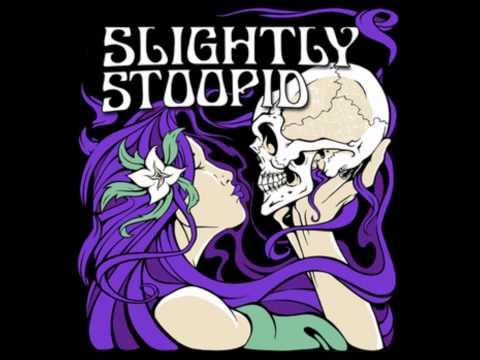 Slightly Stoopid - No Cocaine