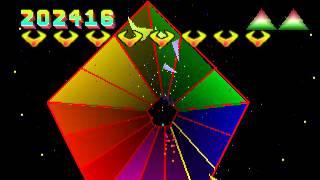 Tempest 2000 - Atari Jaguar