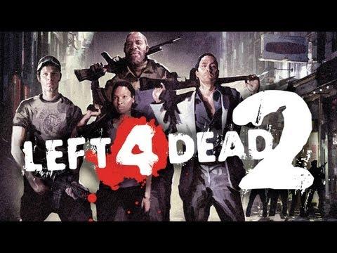Left 4 Dead 2 The Passing Launch Trailer (HD 720p)