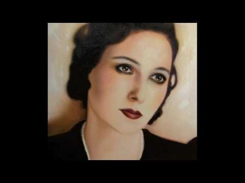 Juana de Ibarbourou - Implacable