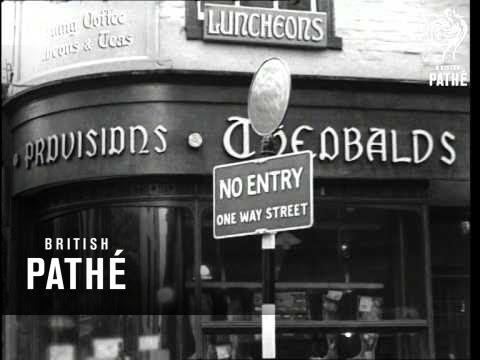 Canterbury (1951)