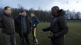 Team Building avec les clubs partenaires du Standard de Liège