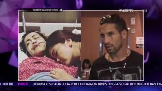Video Lama Menghilang, Gaston Castano Sambangi Julia Perez dengan Bawa Barang Tak Terduga download MP3, 3GP, MP4, WEBM, AVI, FLV Desember 2017
