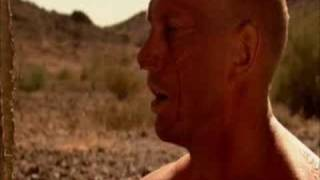 Bone Dry - Cactus Scene with Luke Goss and Lance Henriksen