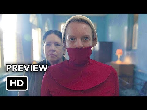 "The Handmaid's Tale 3x06 Inside ""Household"" (HD) Season 3 Episode 6 Inside"