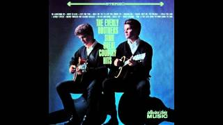 Watch Everly Brothers This Is The Last Song Im Ever Going To Sing video