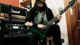 MARSHALL JCM 2000 METAL PROFILE - 666 Strings Guitar