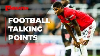 Football News [10 October 2019] | Man Utd in danger?