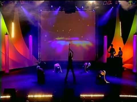 Cabaret MOONLIGHT Réunion - spectacle music-hall - revue cabaret