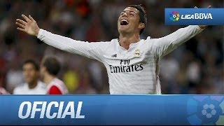 El Canal oficial de LaLiga en YouTube / The official Channel of LaLiga on YouTube