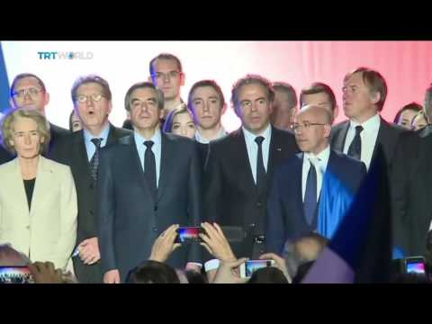 French Election Scandal: Police raid Fillon's house during investigation