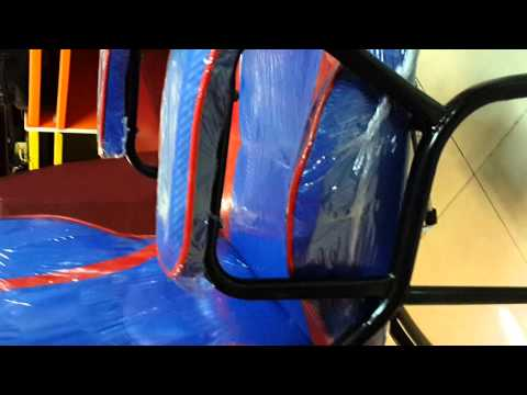 เก้าอี้ร้านเกมส์ BB Extreme By Furniturebb