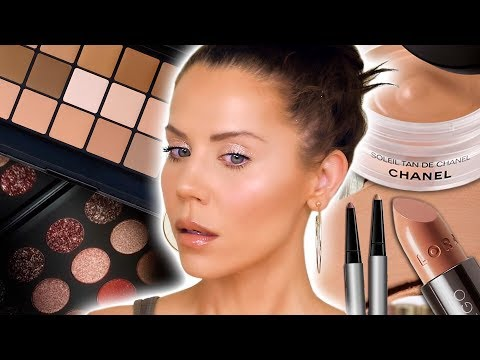 FLAWLESS MAKEUP TIPS thumbnail