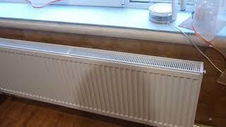 видео Стальные радиаторы (батареи) отопления: характеристики и советы по выбору » Аква-Ремонт