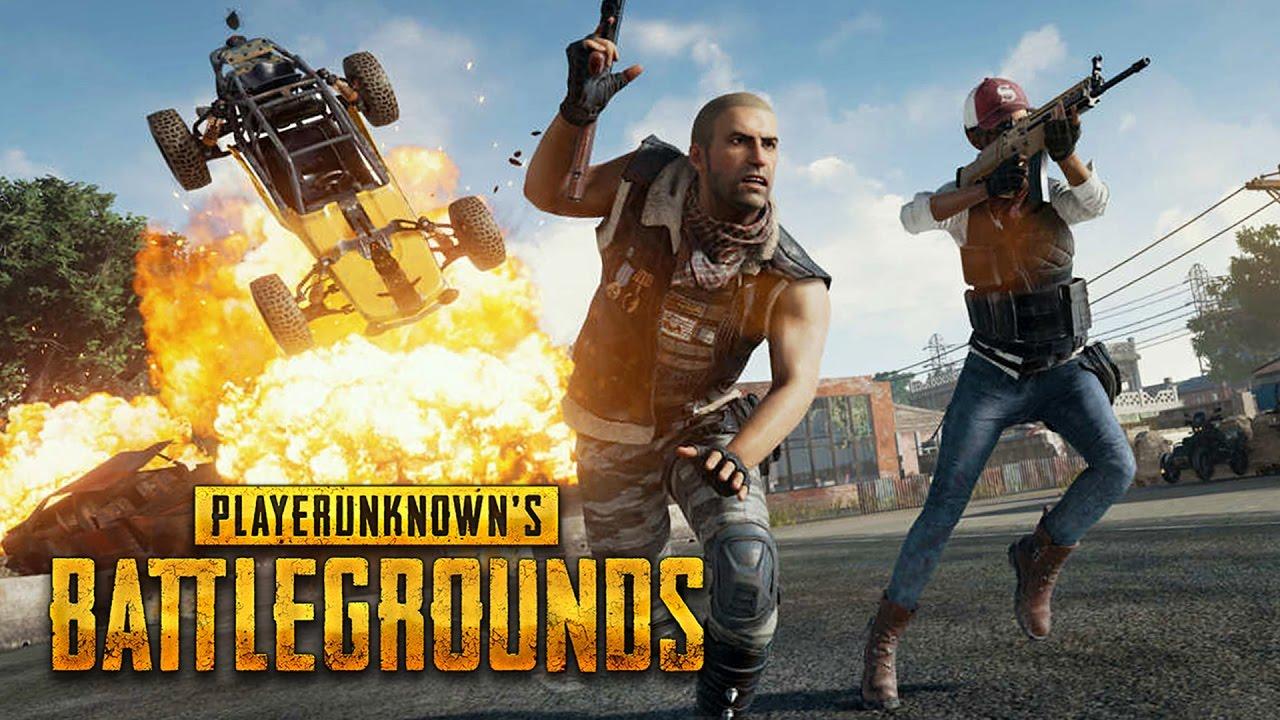 46 Best Free Playerunknown S Battlegrounds Wallpapers: BEST GAME EVER!! (Battlegrounds)