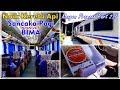ZONK!! Trip Report Naik KA Sancaka Dapet Kaca BURAM -_-