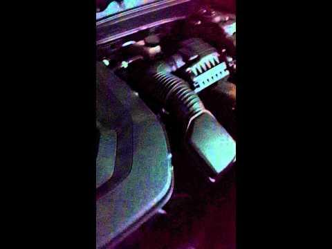 현대자동차 Yf소나타 Obd 스캐너 동작 모습 Funnycat Tv