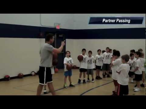 Basketball Skills Clinic: Ages 6 to 9