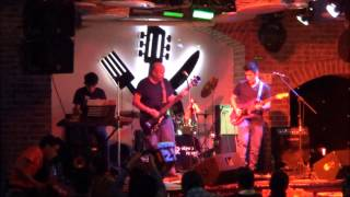 Cool Jerk - Los Johnny Jets
