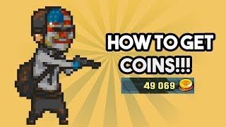 DAZW: HOW TO GET COINS FAST AND EASY