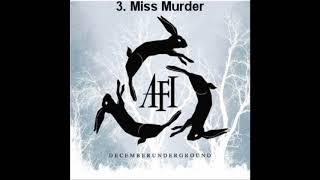 DECEMBERUNDERGROUND (2006) - AFI - FULL ALBUM