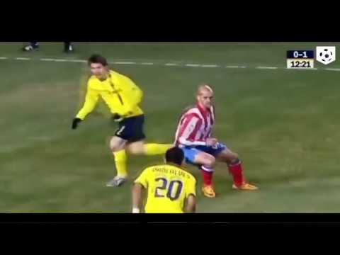 Lionel Messi & Dani Alves ● Tiki Taka 2008 -2016