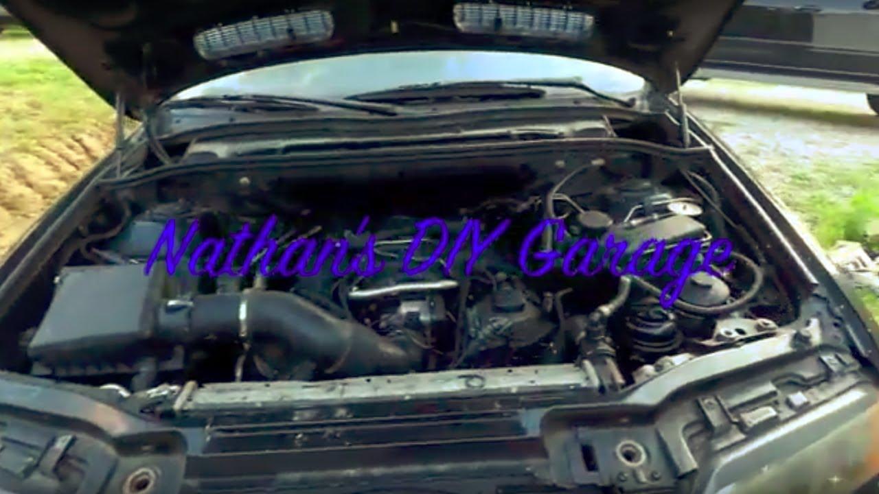 hight resolution of bmw e53 e39 e38 4 4l m62tu icv idle control valve rough idle loss of power