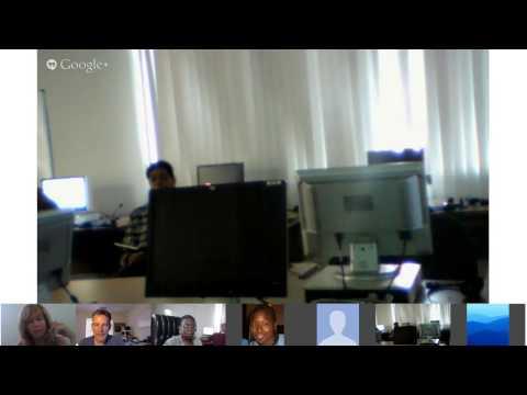 Creating a Hangout through Calendar & gmail (pat 2)