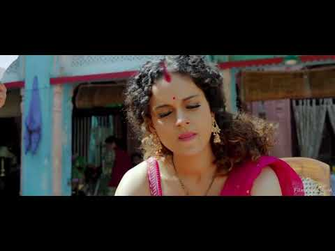 Tanu Weds Manu Return Best Scene ! By real entertainment