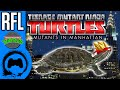 TMNT WHAT THE SHELL Renegade For Life TeamFourStar mp3