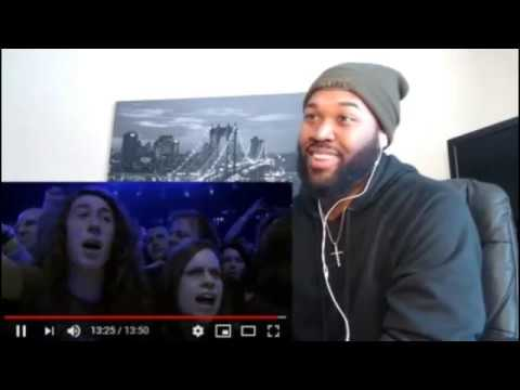 THEY DIDN'T DISAPPOINT!! | Iron Maiden - Rime of the Ancient Mariner [Flight 666 DVD] - REACTION